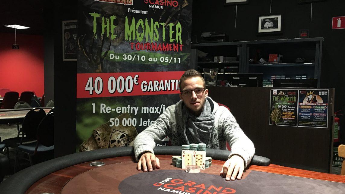 Mma sherdog poker online geant casino quimper informatique
