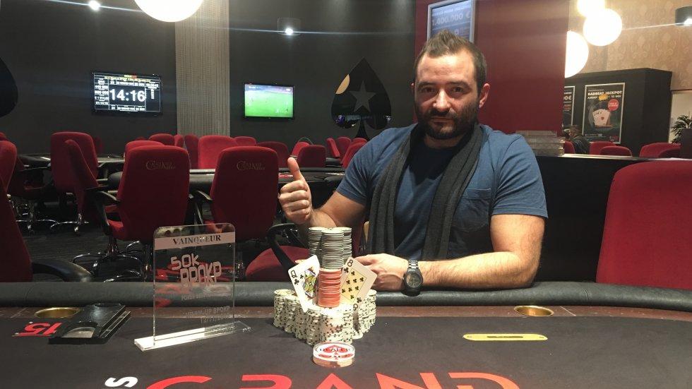 Poker Belgique Facebook Bienvenue Dans Notre Univers